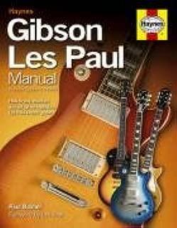 Paul Balmer: Haynes Gibson Les Paul manual (Hardback). Para ...