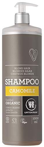 Urtekram Kamille Shampoo Bio, blondes Haar, 1 l