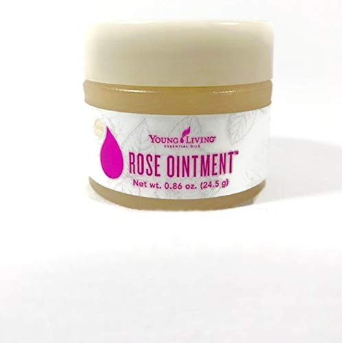 Rose Ointment by Young Living, 0.86 Ounce