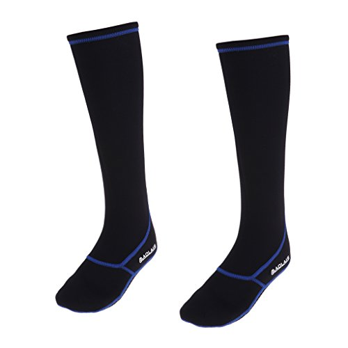 freneci 3mm Neoprene Stiefel SOCKEN...