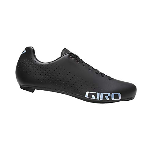 Giro Empire W Zapatillas Para Bicicleta De Carrera, Mujer, Negro, 38,5