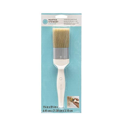 Martha Stewart Vintage Decor Paint Brush