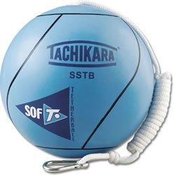 Best Review Of Tachikara SSTB Soft Tetherball