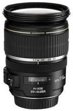 Canon EF-S 17-55mm f/2.8 IS USM Lens for Canon DSLR Cameras photo