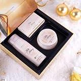 kit set lote cofre milk & honey ideal para regalar dia de la madre mujer