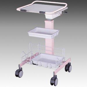 リヒトラブ ナーシングカート ピンク KNC-PI-SH