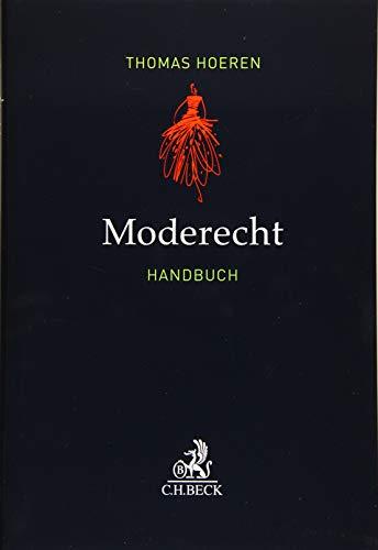 Moderecht: Handbuch