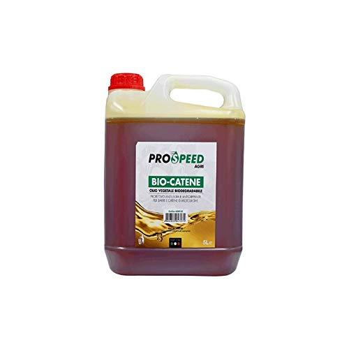 Aceite para cadena 5 litros DP.608930