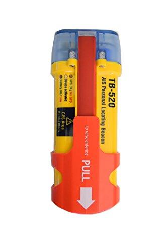 Amec TB 520 AIS MOB Sistema de Seguridad Hombre al Agua