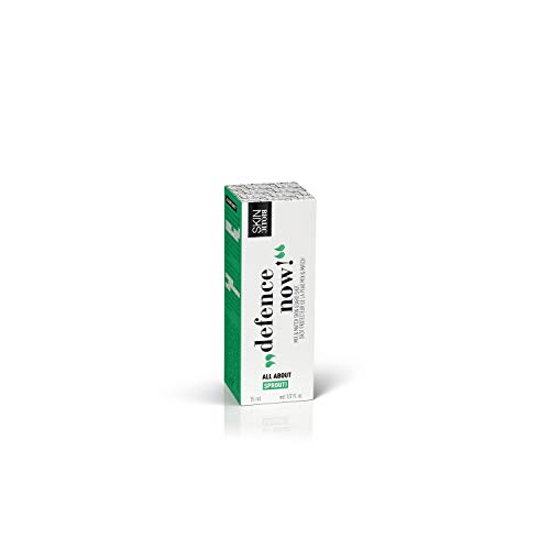 SKINBIOTIC by BABOR I Mix & Match Skin Guard Shot I Serum für das hauteigene Abwehrsystem I 15ml