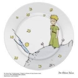 WMF El Principito - Plato para niños de porcelana, Ø19cm (WMF Kids infantil)