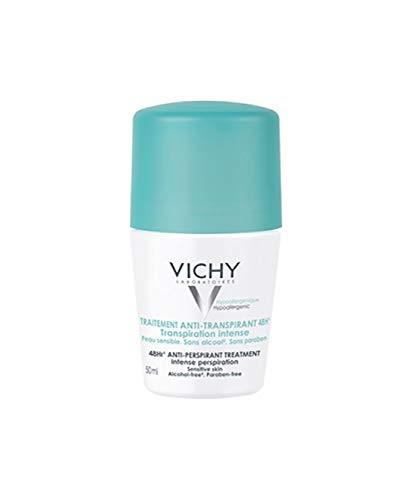 Farmacia Tolstoi_Vichy Deodoranti Roll-On Regolatore Anti-Traspirante 48h 50ml