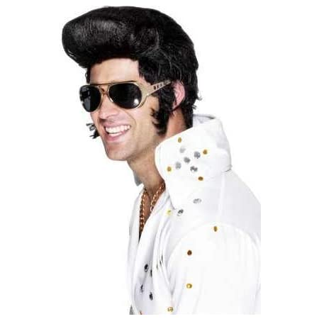 Smiffys Officially Licensed Elvis Shades