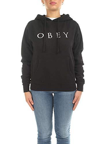 Obey 22418W136 Sudaderas Mujer