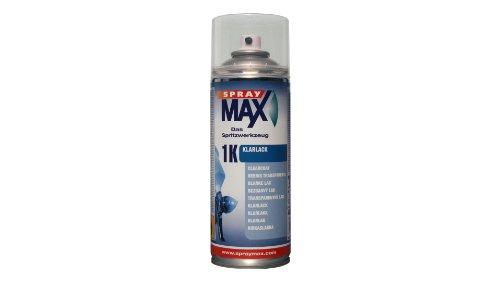 Spray Max 1K Klarlack Glanz 400 ml 680051