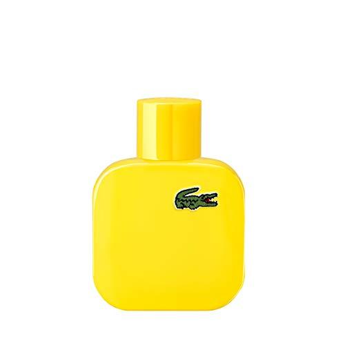 perfume lacoste blanc fabricante Lacoste