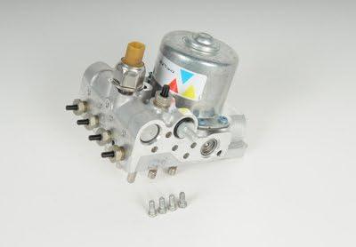 ACDelco GM Original Equipment Sacramento Mall 89060233 Pressure ABS Va shipfree Modulator