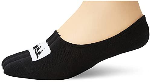 Quiksilver Herren 3 Liner Pack Lssige Socken, schwarz, Einheitsgröße