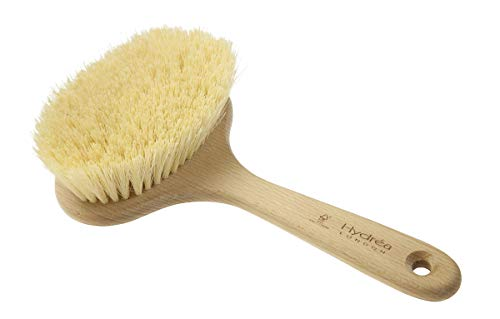 Hydrea London Cactus Bristle Dry Body Brush