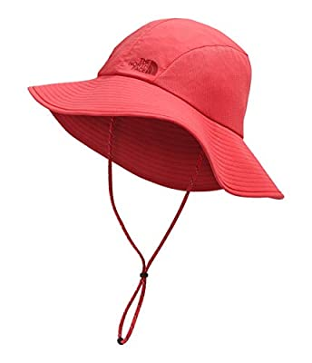 The North Face Women's Horizon Breeze Brimmer Hat, Asphalt Grey, LXL