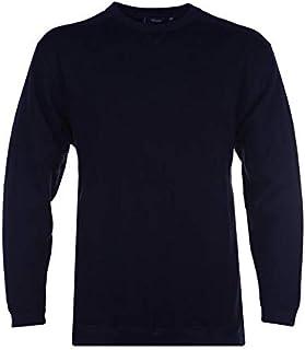 Espionage Mens Plus Size Crew Sweat Shirt
