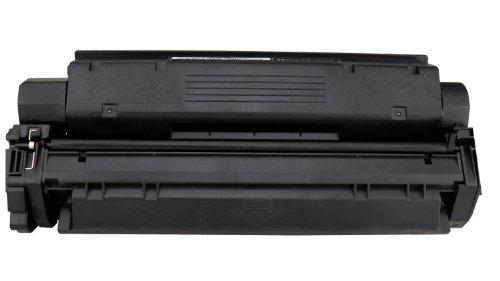 Laser Tek Services® High Yield Toner Cartridge 2 Pack Compatible with Canon S35 ImageClass D320 D340 FX8 Photo #2