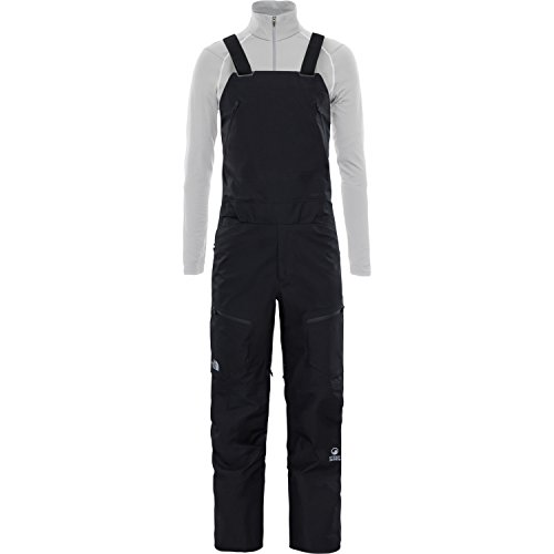THE NORTH FACE Herren Snowboard Hose Fuse Brigndine Bib Pants