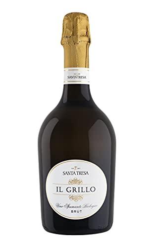 Santa Tresa Il Grillo Vino Spumante Brut - 750 ml
