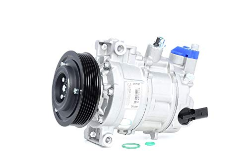 Kompressor für Klimaanlage Klimakompressor original DELPHI (TSP0155997)
