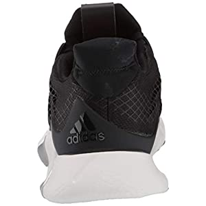 adidas Men's Edge Cross Trainers Running Shoe, Black/Black/Cloud White, 7.5 M US