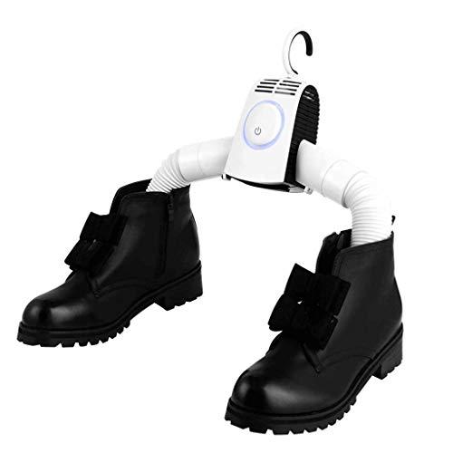 Hammer Multifuncional portátil de Viaje de Zapatos eléctrica Plegable de la suspensión...