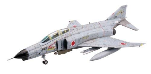 JASDF F-4EJ Custom 301SQ Nyutabaru Air Base (Painted Plastic model) 1/144