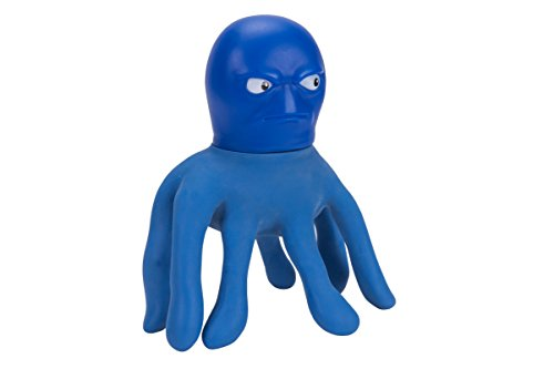 Stretch Armstrong Mini Blue Octopus