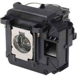 Replacement for Epson Powerlite 93 Plus Lamp & Housing Projector Tv Lamp Bulb by Technical Precision