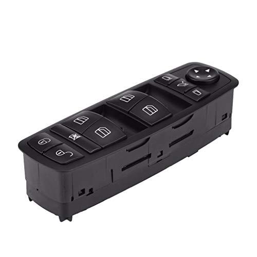 Fornateu Ersatz für W169 W245 Auto Auto Electric Power Fensterheberschalter 1698206710
