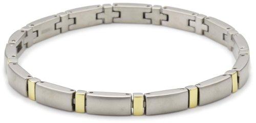 Boccia Damen-Armband Titan Gp Pol/Sat 0371-02