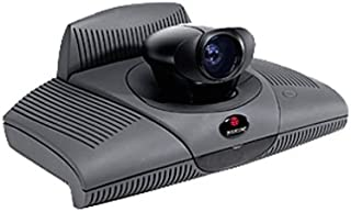 polycom realpresence group 500 video conferencing system
