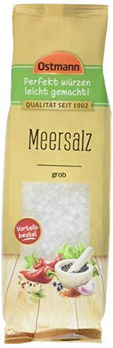 Ostmann Salz grob, 5er Pack (5 x 175 g)