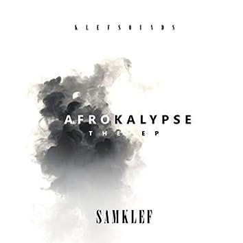 Afrokalypse