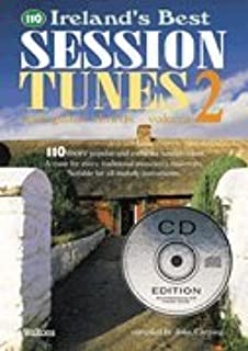 110 Ireland's Best Session Tunes - Volume 2: with Guitar Chords