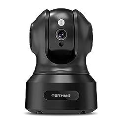 Image of TETHYS Wireless Security...: Bestviewsreviews