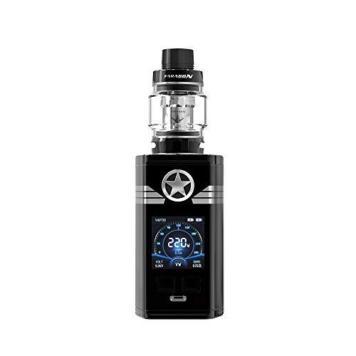 Vaptio CAPT'N Kit 220W Paragon tank Cigarrillos electrónicos E-Cigare