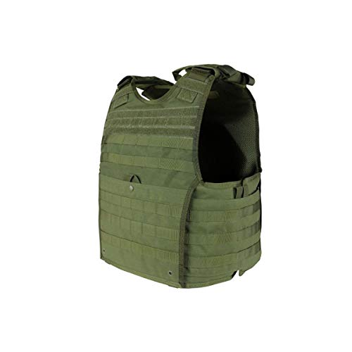 Condor Exo Plate Carrier Gen II Olive Drab size S/M