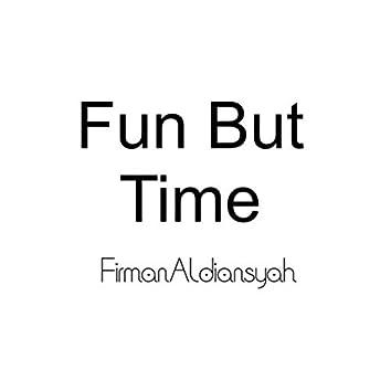 Fun But Time (Instrumental Version)