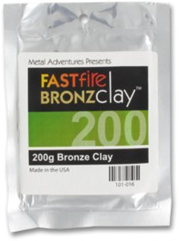 precios mas baratos Fastfire BRONZclay 200 200 200 g  entrega gratis
