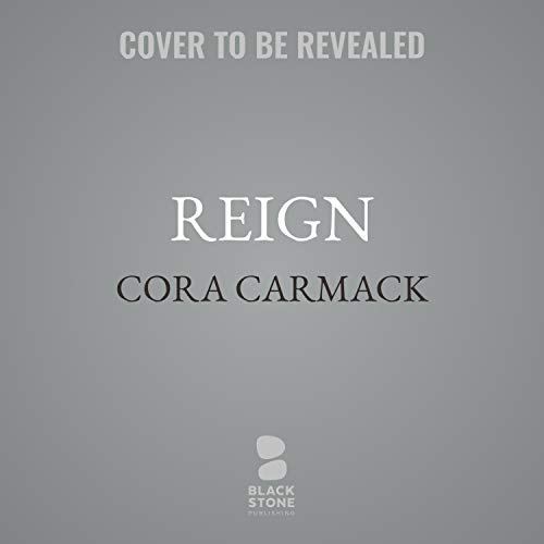 Reign cover art