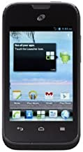 Huawei Inspira SIM 4 Android Prepaid Phone (Net10)