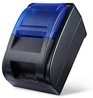 KIOSK BIS Certified Kiosk bank Receipt Printing Support 58 mm KB58 Thermal Receipt Printer