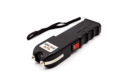 Avenger Defense Portable Stun Gun
