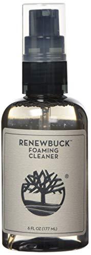 Timberland Unisex-Adult Renewbuck Schuhcreme & Pflegeprodukte, Weiß (Transparent), EU